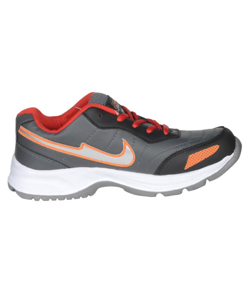 CRV shx90 Multi Color Running Shoes