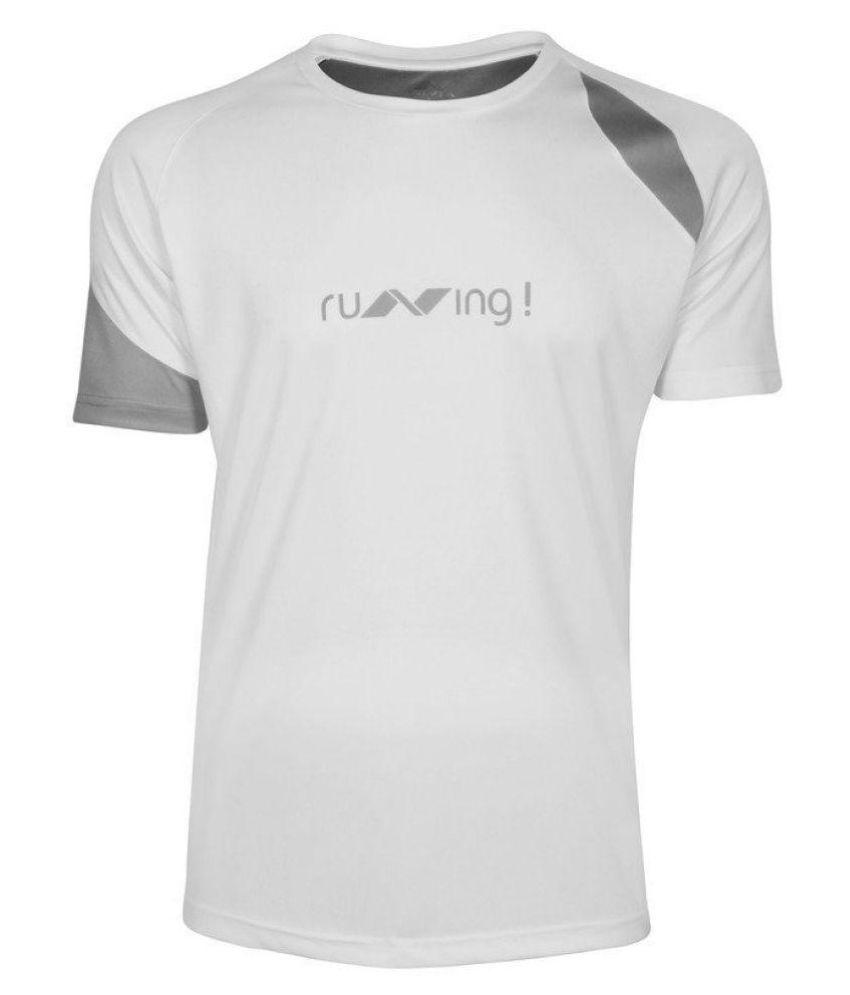 Nivia Polyester Fitness T-Shirt-1859l-3