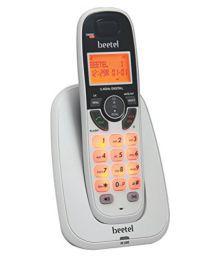 Beetel X-70 Cordless Phone