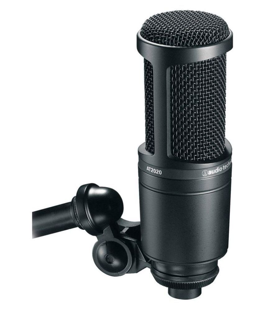 audio technica at2020 condenser microphone buy audio technica at2020 condenser microphone. Black Bedroom Furniture Sets. Home Design Ideas