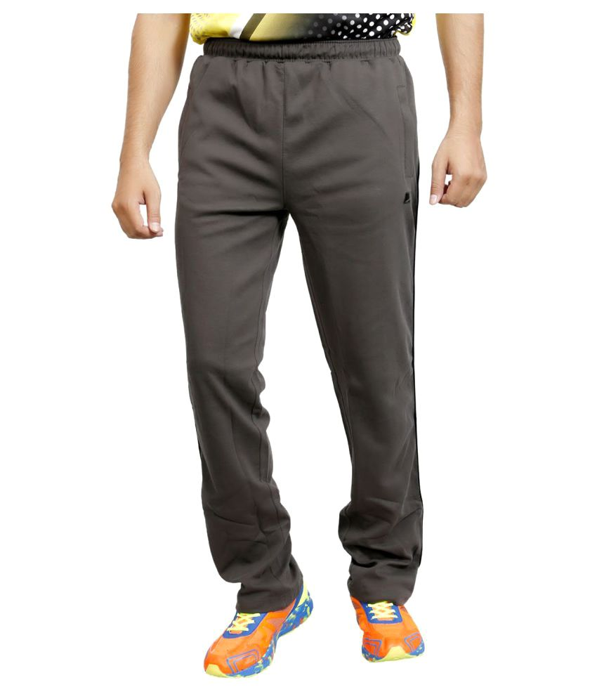 Vector X Gray Trackpant