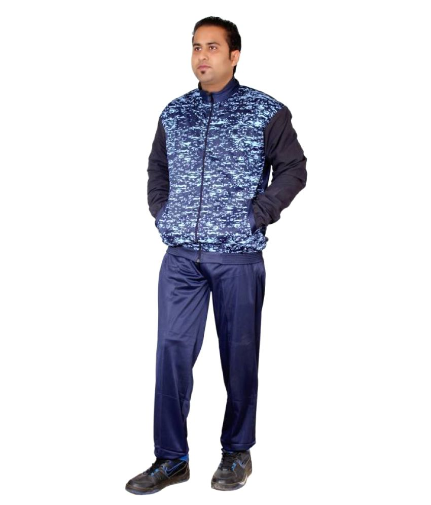 Vector X  Track Suit