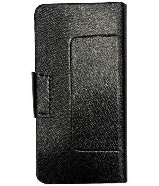 info for f3382 d4f19 Oppo N3 Flip Cover by AravStore - Black - Flip Covers Online at Low ...