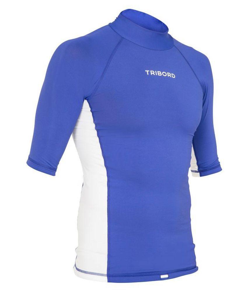 Tribord Anti-UV Short Sleeve Active Wear