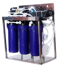 Active Pro Active pro Plant Basic Nil Ltr RO Water Purifier