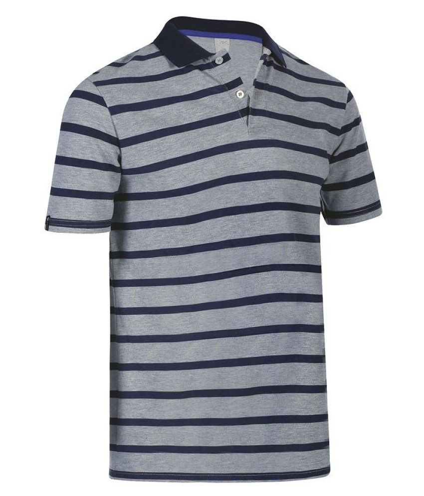 INESIS Polo 520 Men's T-shirt