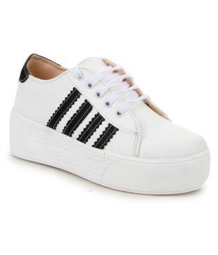 adidas canvas shoes flipkart
