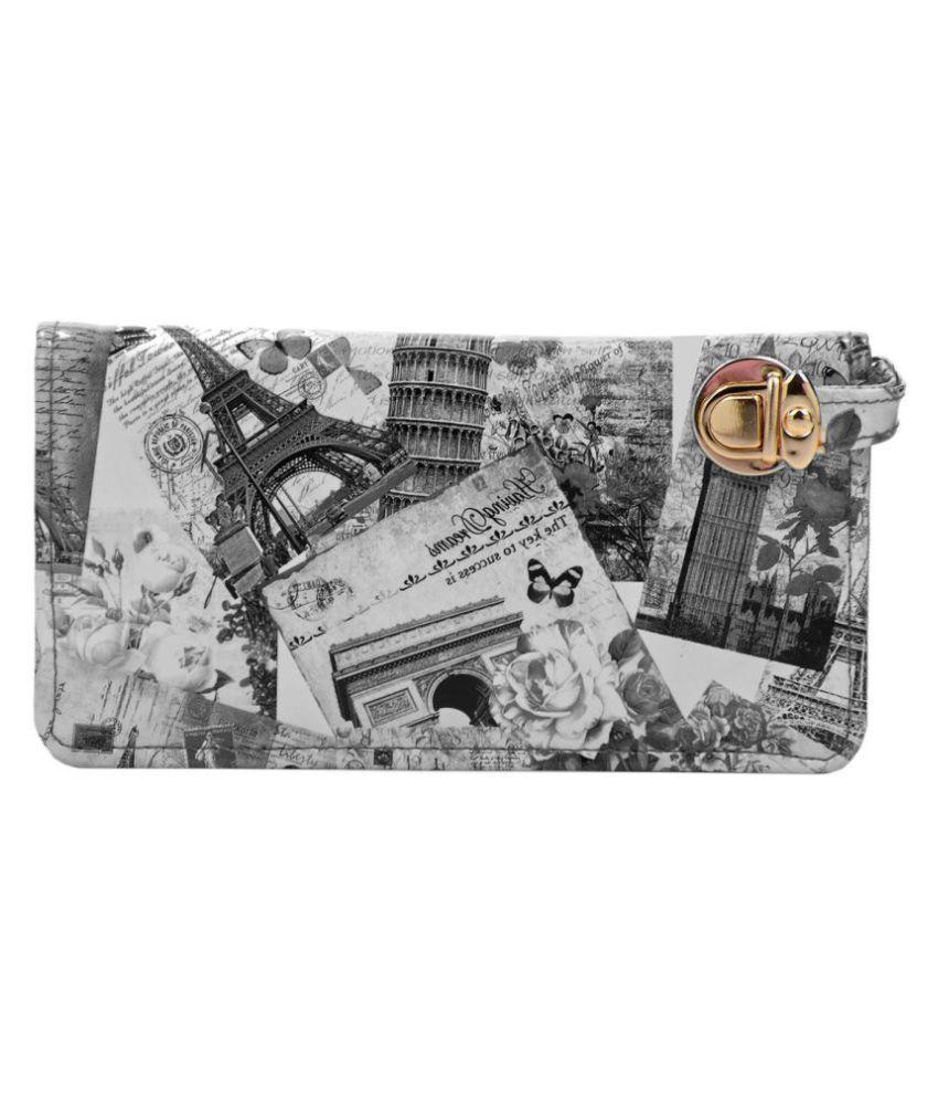 JG Shoppe Multi Fabric Handheld