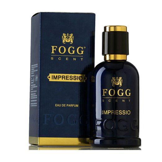 FOGG Impressio Men Perfume Spray | 90 Ml