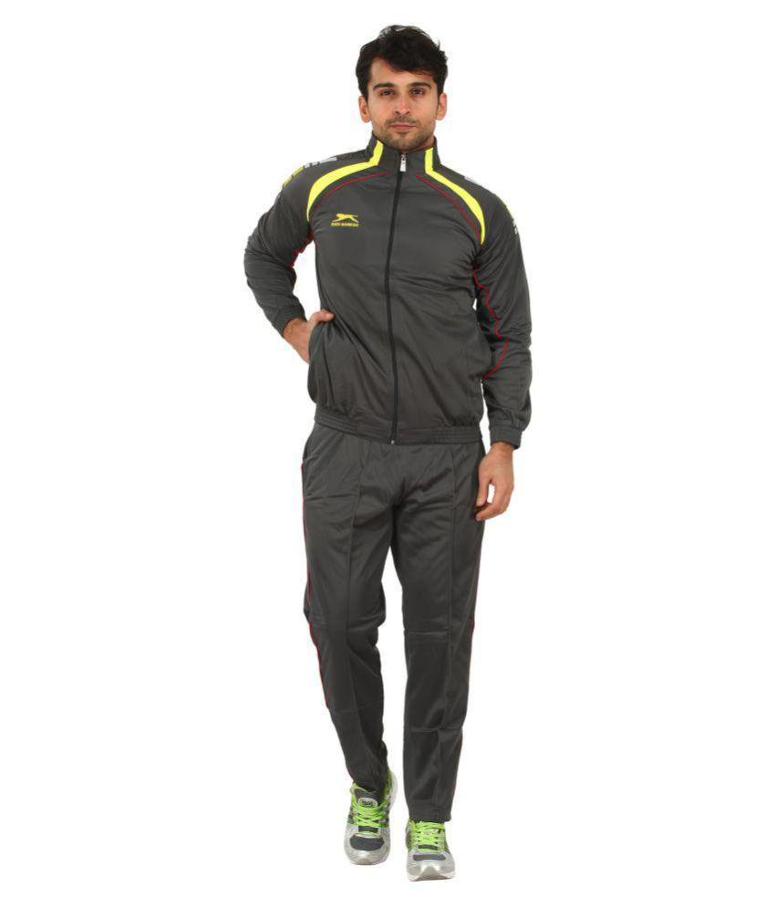 Shiv Naresh Grey Tracksuits