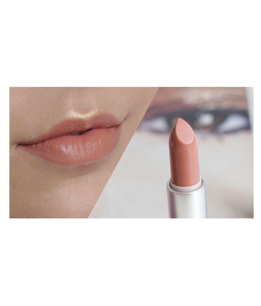 Mac Brooke Candy Lipstick Nude Pink 3 gm: Buy Mac Brooke