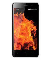 OPEN BOX LYF Flame 1 8GB White