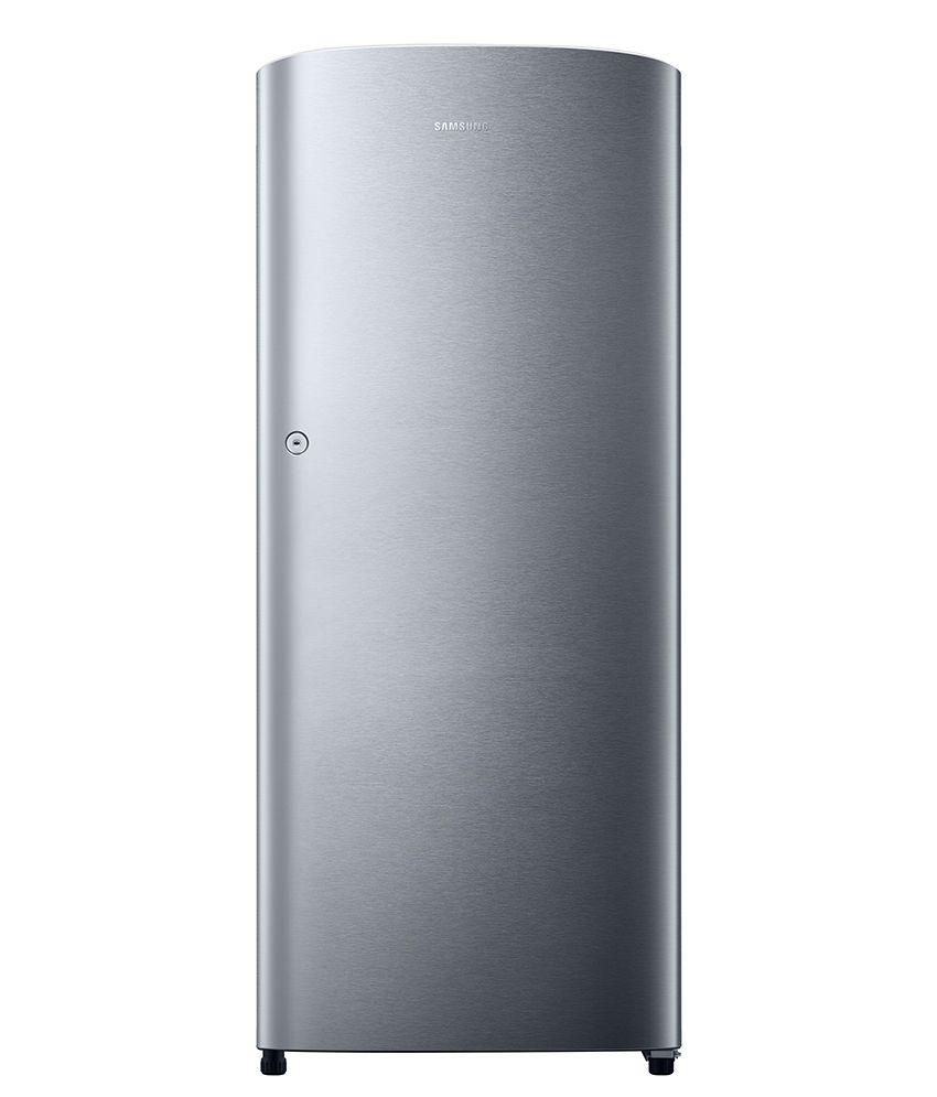 Samsung 192 Ltr 1 Star Rr19j20c3se Single Door