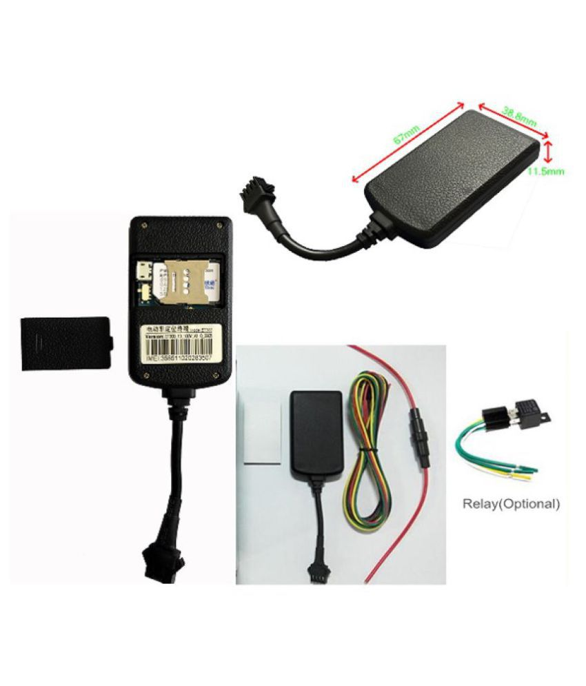 Safety First ET300 GPS Tracker: Buy Safety First ET300 GPS Tracker