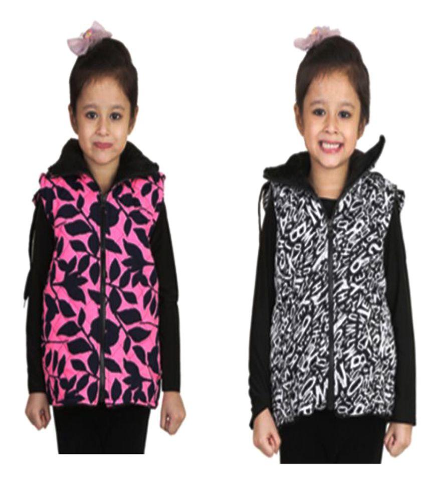 Qeboo Multicolour Woven Jacket
