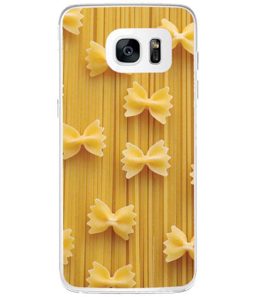 Samsung Galaxy S7 3D Back Covers By YuBingo