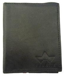 Lunatik Bi-fold Black Card Holder