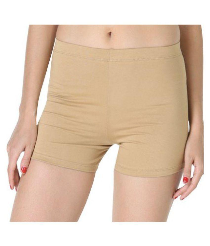 Adira Beige Shorts