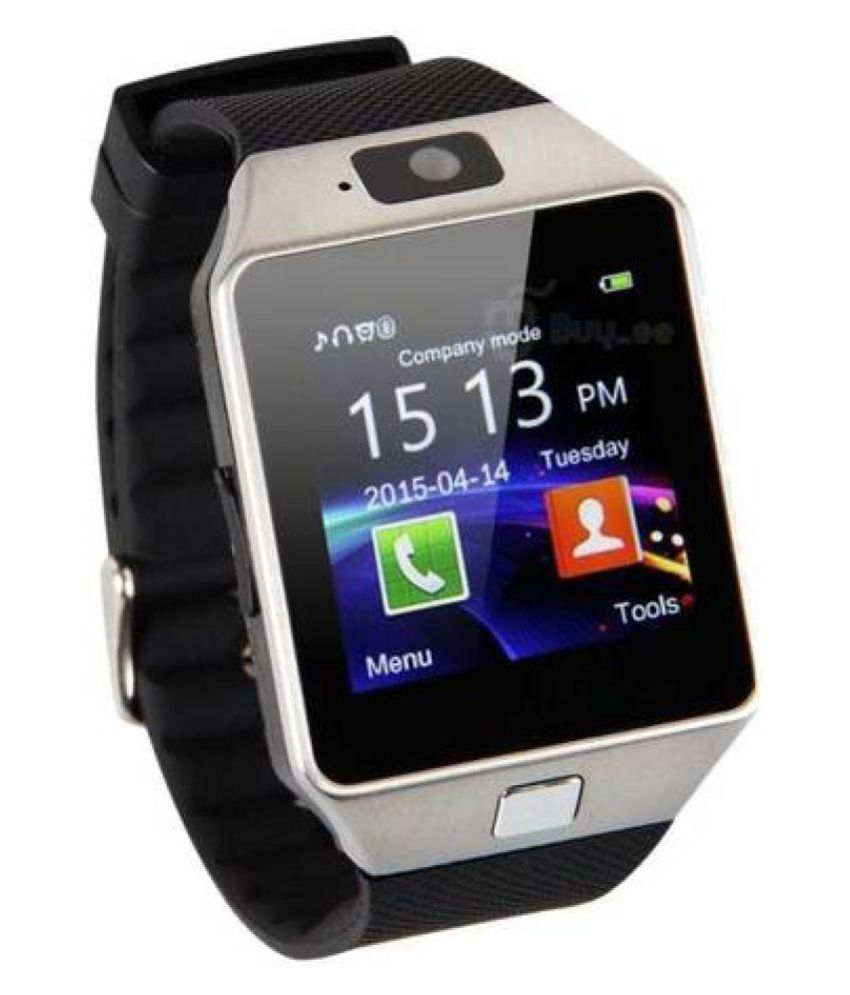 Wearable Smartwatches Online At: Hunt X07 Bluetooth With Sim & Tf Card Slot Smart Watches