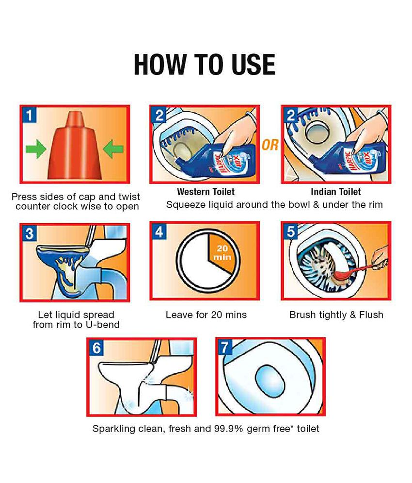 Bathroom cleaning services in bangalore -  Harpic Power Plus Disinfectant Toilet Cleaner Original 1000ml