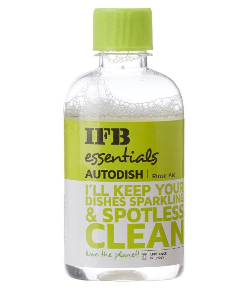 IFB Liquid Detergent 200 ml