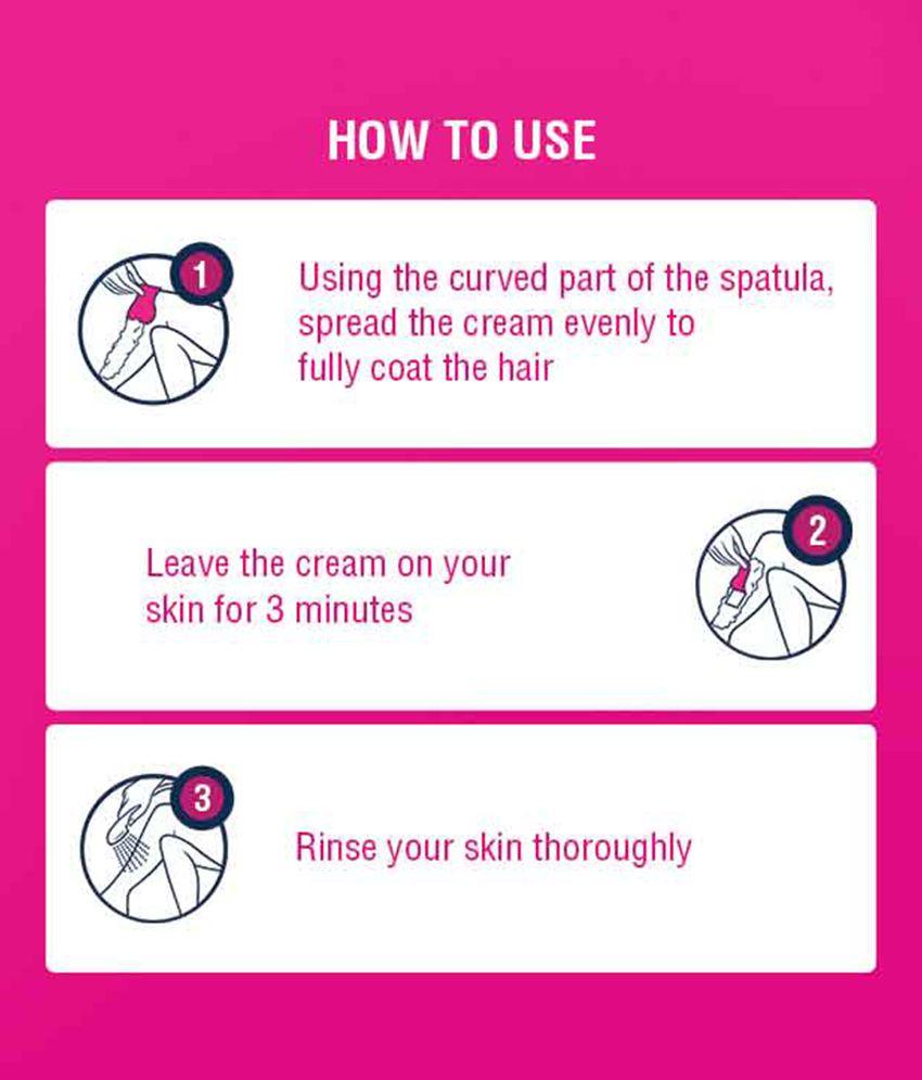 Veet Silk Fresh Hair Removal Cream Dry Skin 25 G Buy Veet Silk