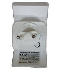 Terabyte WLNWR 450 RJ11 White