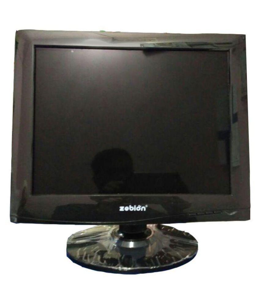 Zebion TETRAH15 38 cm(15) 1024*768 HD Ready LED Monitor