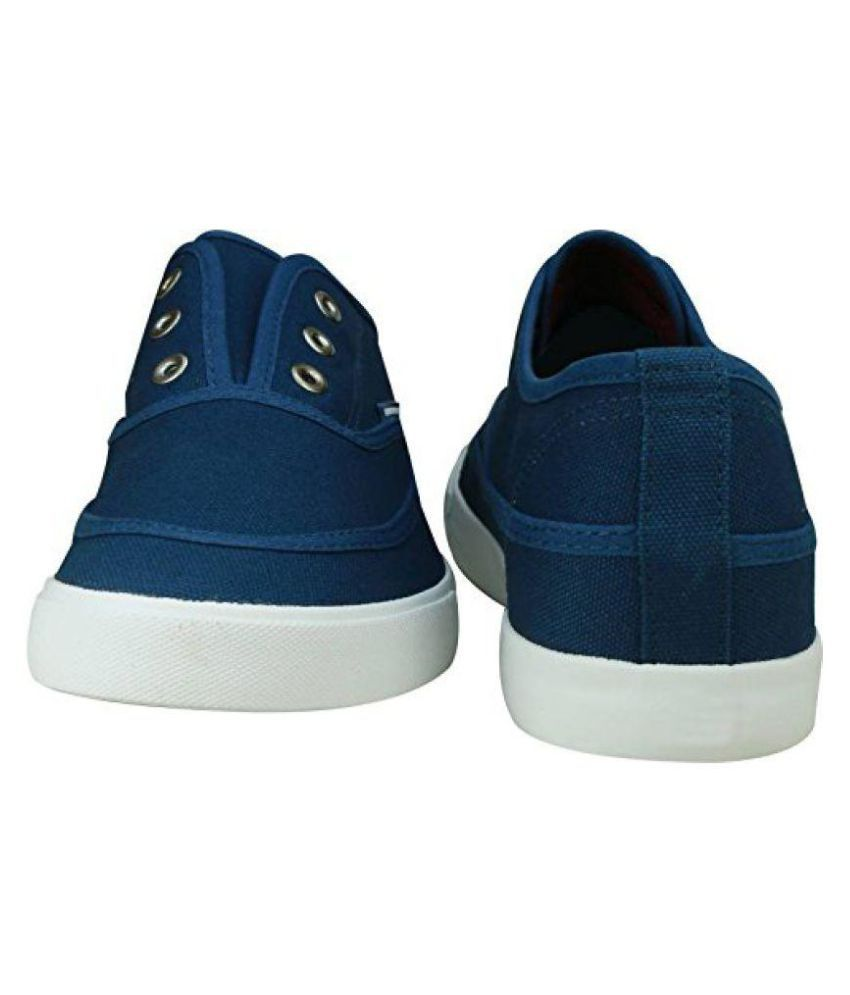 490c9a2999c Flying Machine Blue Casual Shoes - Buy Flying Machine Blue Casual ...