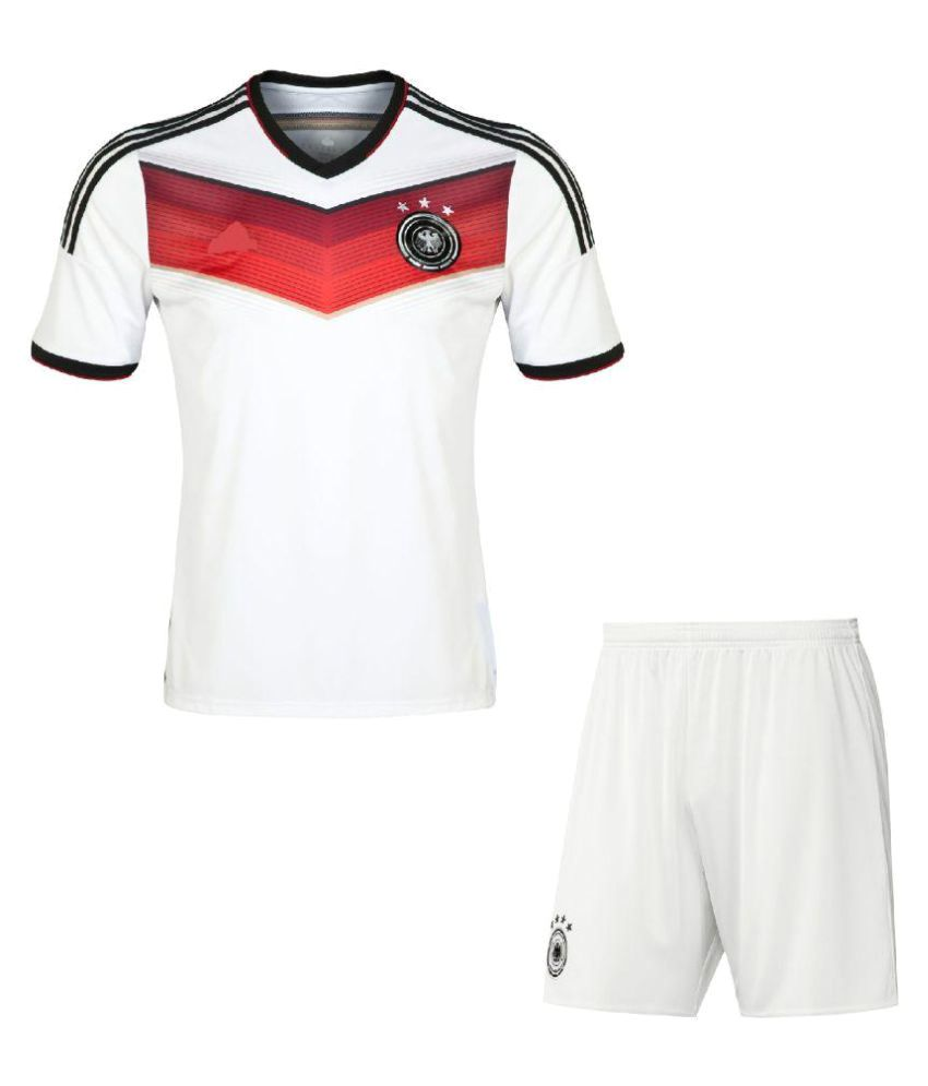 germany home football jersey buy online at best price on snapdeal rh snapdeal com