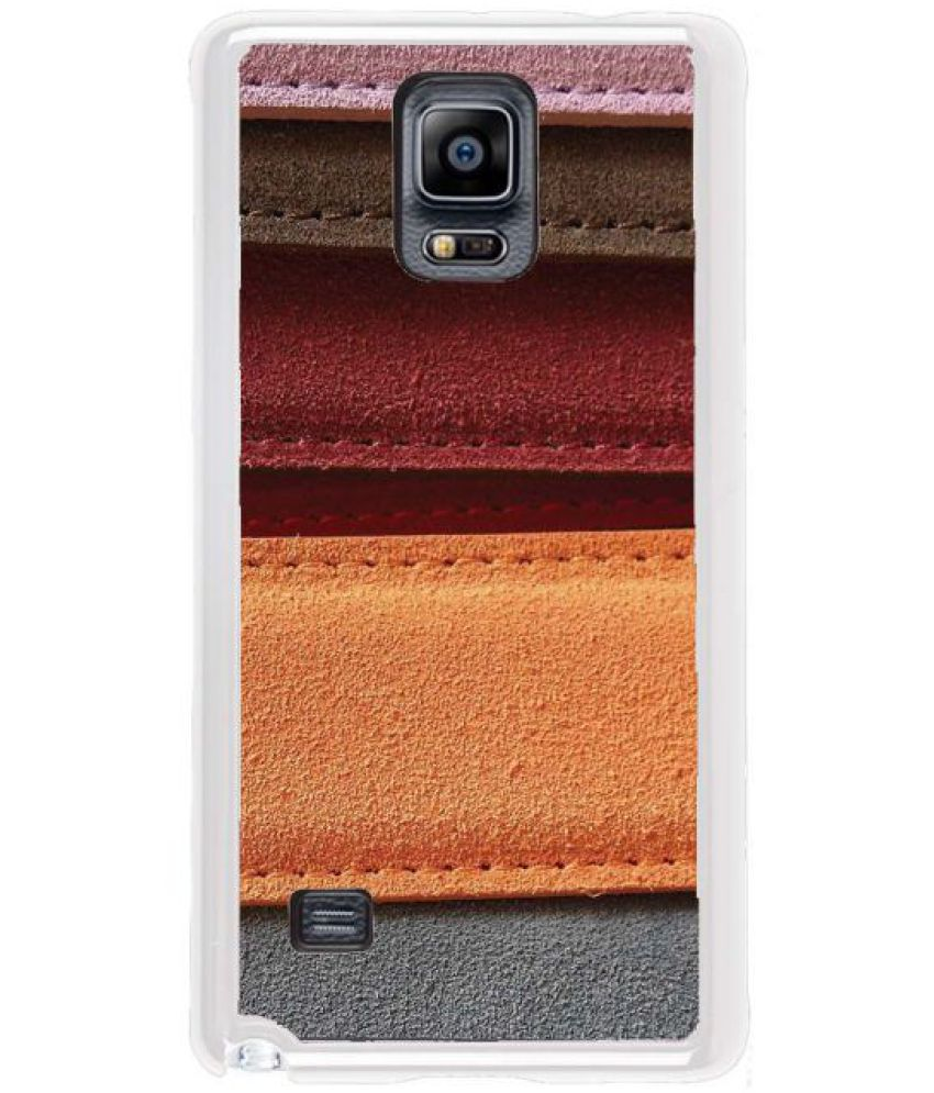 Samsung Galaxy Note 4 3D Back Covers By YuBingo