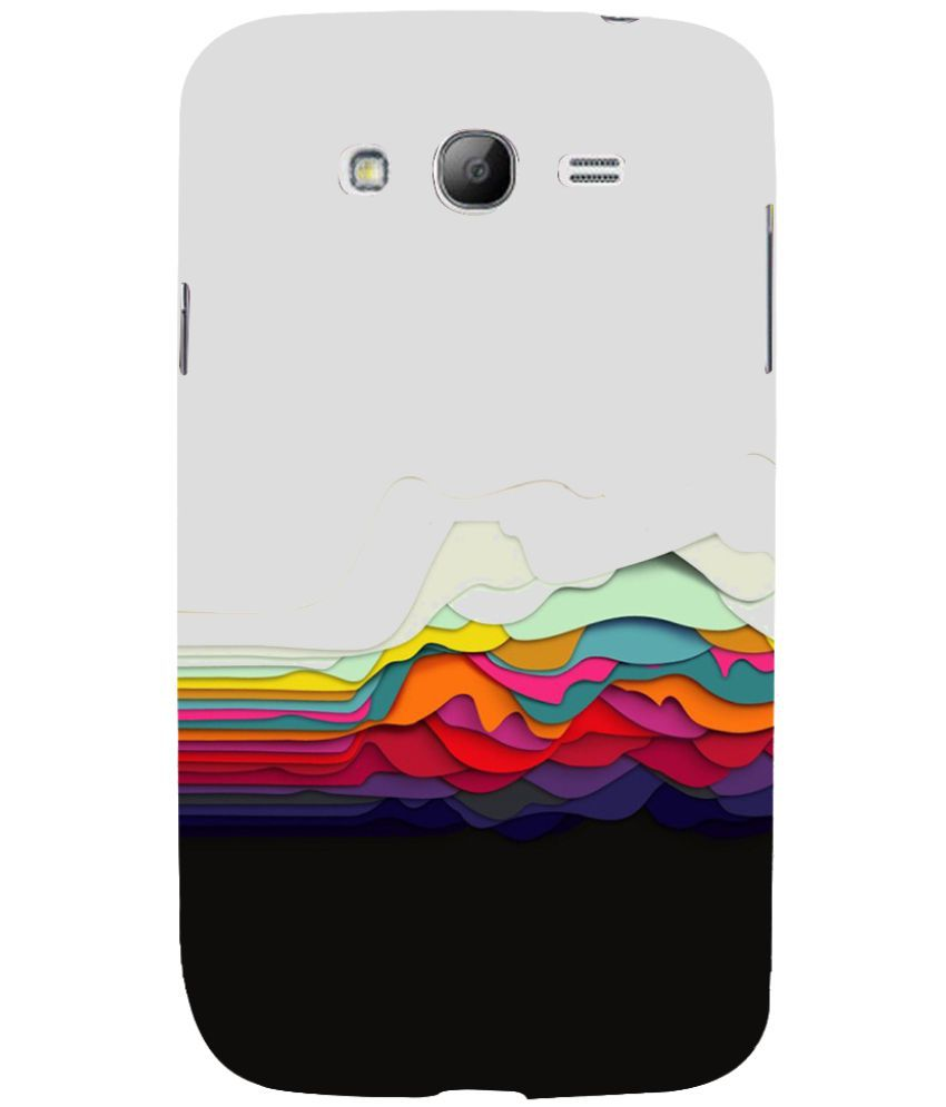 Samsung Galaxy Grand Neo GT Printed Cover By PrintVisa