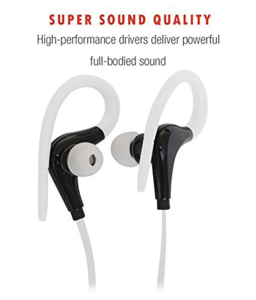 Sportz Bluetooth Headphone Wireless Earpods Earphones With Mic By Erapod Iphone Ipad Mac Joombox For Android Windows