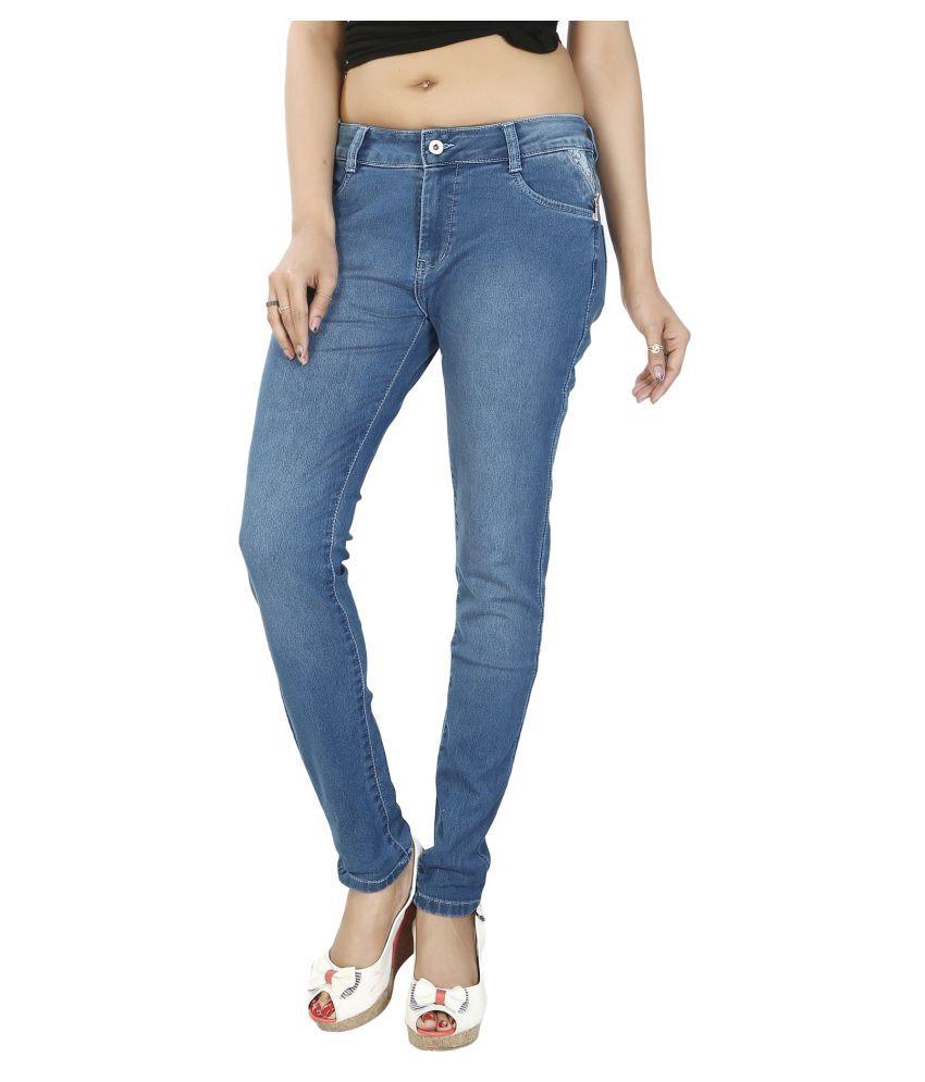 FCK-3 Denim Jeans