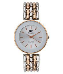 IIK Collection Multi Analog Wrist Watch