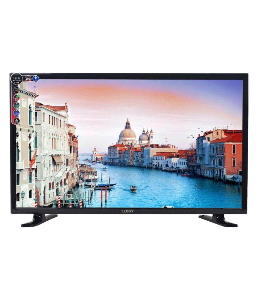 Elogy WX24L17A 60 cm ( 24 ) HD Ready (HDR) LED Television