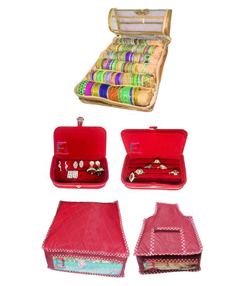 Atorakushon Jewellery Box Combo