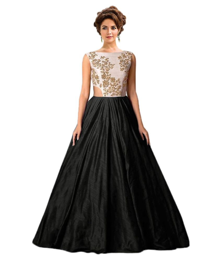 Indian Rag Silk Ball gowns - Buy Indian Rag Silk Ball gowns Online ...