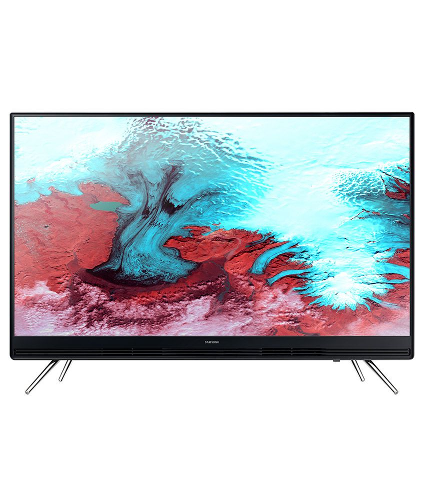Samsung 32K4300 80 cm (32) Smart HD Ready (HDR) LED...