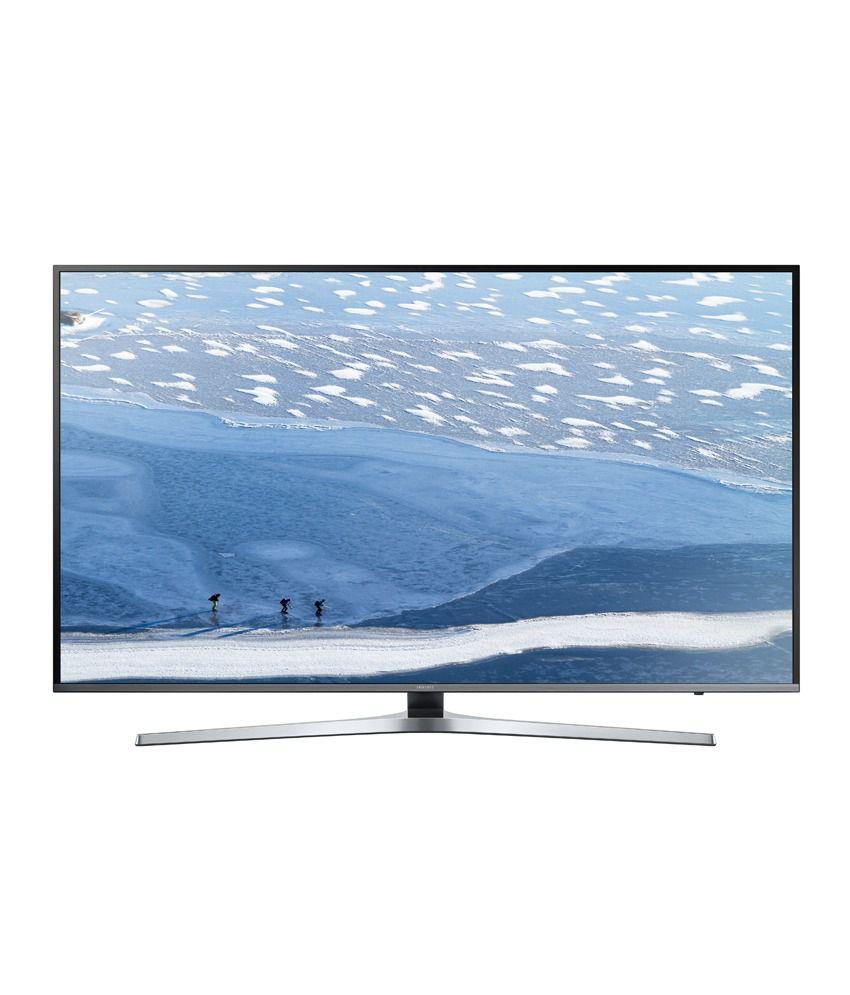Samsung 55KU6470 138 cm (55) Smart Ultra HD (4K) LED Television