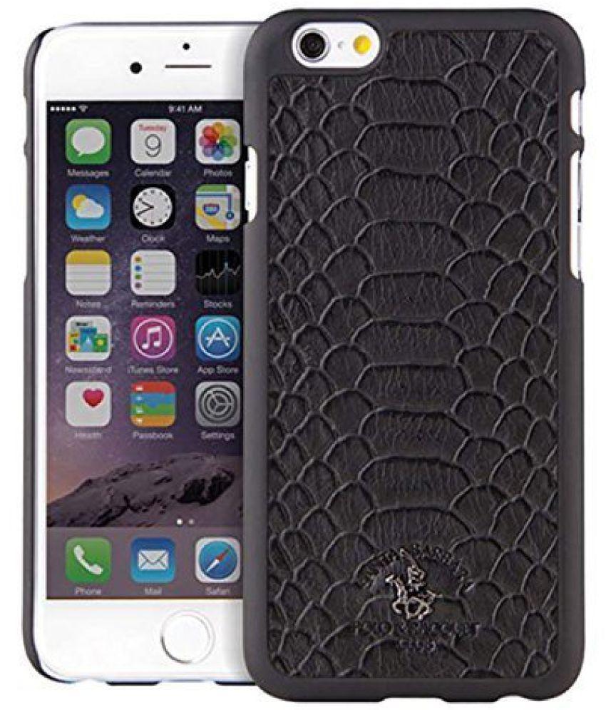 Apple iPhone 7 Shock Proof Case Auslese - Black