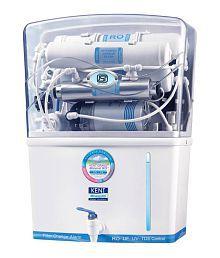 Kent Grand Plus RO+UV+UF Water Purifier