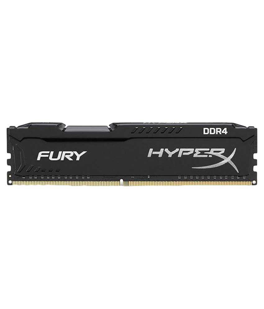 Kingston HX421C14FB/4 4 GB DDR4 RAM