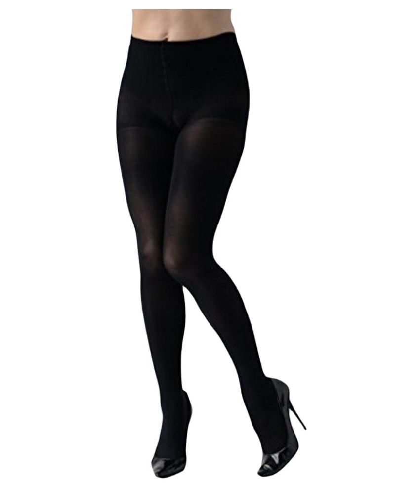 cf5d0ad3a N2S90099 Black Panty Hose Pack of 1  Buy Online at Low Price in India -  Snapdeal
