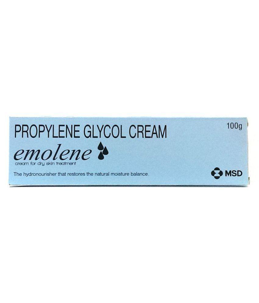 Emolene Cream For Dry Skin Treatment Moisturizer 100 gm