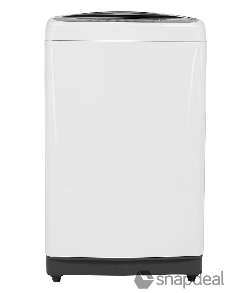 LG 6.5 T7577TEEL Fully Automatic Top Load Washing Machine