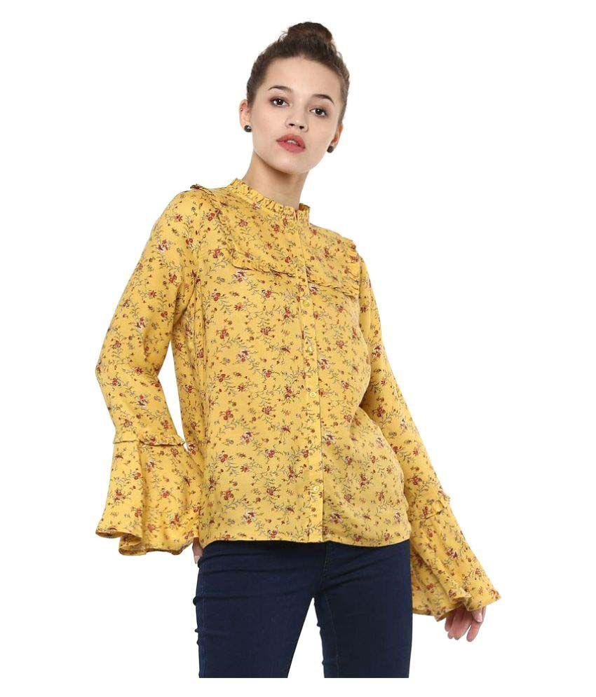Femella Cotton Shirt