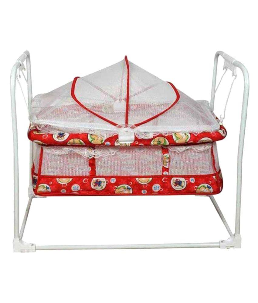Variety Gift Centre Birdie Baby Cradle