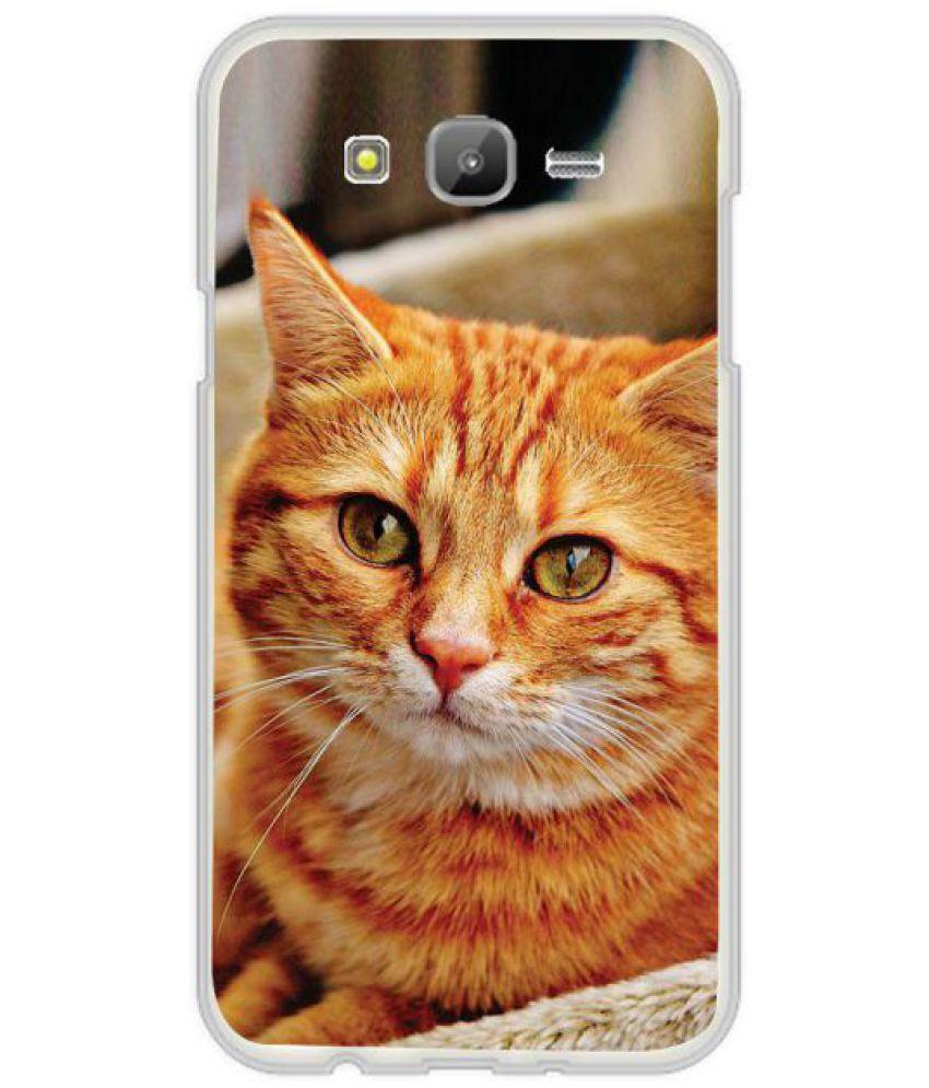 Samsung Galaxy E5 3D Back Covers By YuBingo