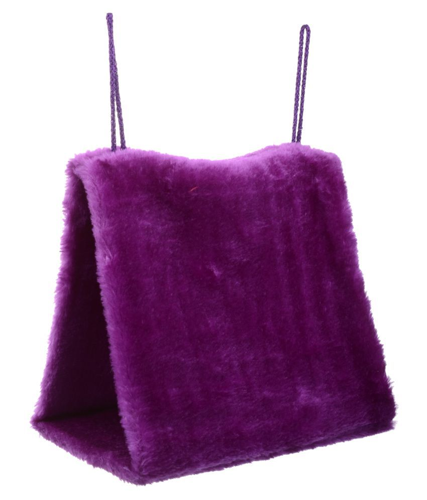 AaZil ABTXLP11032 Purple Tent X- Large